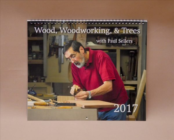 Wood, Woodworking & Trees